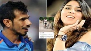 Rohit Sharma's Wife Ritika Sajdeh's Reply to Birthday Boy Yuzvendra Chahal Will Make You ROFL