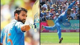 India VS England T20: Rohit Sharma's Ton Helps India Clinch Series by 7 Wickets