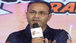 I Was Reluctant But Joined NADA Panel on Request of Sports Minister Rajyavardhan Singh Rathore: Virender Sehwag