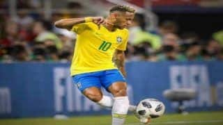 Brazil Not Obliged to Win Copa America Insists Neymar Jr