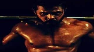 Sreesanth The Beast! Cricketer Flaunts Chiselled Body, Abs in Latest Video -- WATCH
