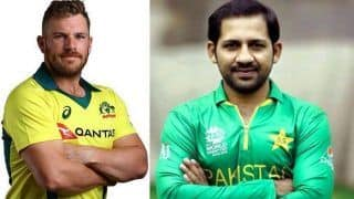 Pakistan vs Australia 3rd T20I Live Cricket Streaming: When And Where to Watch PAK vs AUS T20I Match Online on Sony Liv And Jio TV, TV Coverage on Sony Six, IST, Probable XI