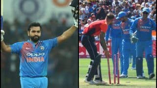 India vs England: India's 6th Consecutive Series Win to Rohit's 3rd T20I Ton, Records That Tumbled as India Beat England by 7 Wickets