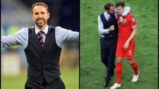 FIFA World Cup 2018 Quarter-Finals: England coach Gareth Souhgate Post Win: Our Ambition Goes Beyond World Cup Semis
