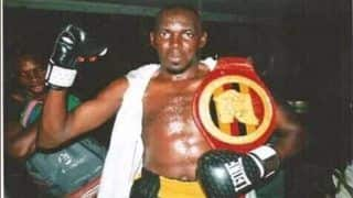 Ugandan Boxer Mustafa Katende Dies During Training Session
