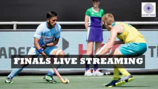 Champions Trophy Hockey 2018 Final, India vs Australia Live Streaming: When And Where To Watch, Live Coverage On TV, Live Streaming Online