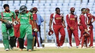 West Indies vs Bangladesh 1st T20I Live Streaming: When And Where to Watch, Live Coverage on TV