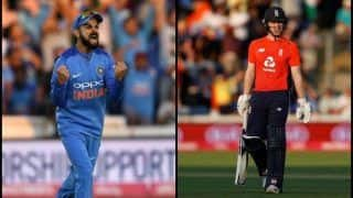 India vs England ODI Statistical Preview: Virat Kohli to Rohit Sharma-Shikhar Dhawan, Records That Can be Broken