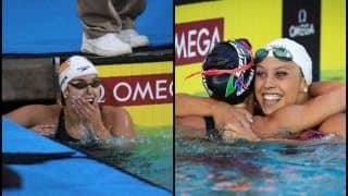 Kathleen Baker Set a World Record of 58.00 sec to Win The 100m Backstroke at The US Swimming Championships -- WATCH