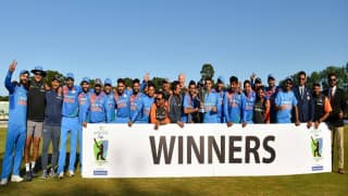 India Tour of England: India Beat Ireland to Gain One Point, Pakistan Remain at Number One in Latest ICC T20I Rankings