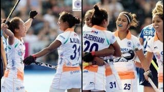 Highlights, Women's Hockey World Cup 2018, India vs Italy Match Result: