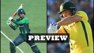 Australia vs Pakistan Tri-Series 2nd T20I Preview: Can Sarfraz Ahmed-Led Pakistan Keep Winning Momentum?