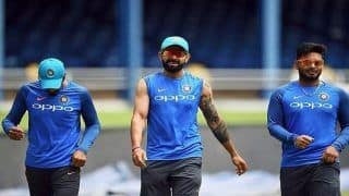 India vs England Test: Rishabh Pant Receives Maiden Call up, Injured Jasprit Bumrah in as India Announce 18-Member Squad