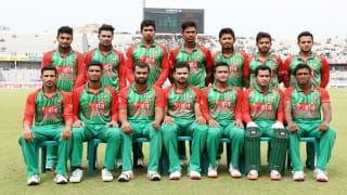 Bangladesh Recall Liton Das, Drop Imrul Kayes For ODIs vs Windies