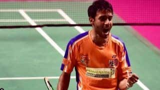 India's Sourabh Verma Wins Gold at Russia Open 2018, Mixed Duo of Rohan Kapoor And Kuhoo Garg Wins Silver