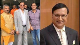 Noted Journalist Rajat Sharma Elected as DDCA President With 1,521 Votes