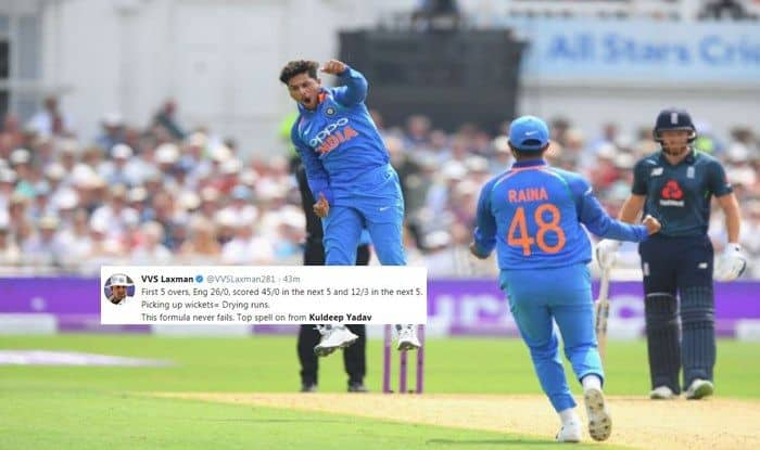 India vs. England - 1st ODI: Kuldeep's Magic, Rohit's Grace