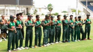 Bangladesh vs West Indies 1st ODI Live Streaming: When And Where To Watch on TV And Online