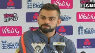 India vs England: Not Much to Lose, Want to Play Fearless Cricket, Says Indian Captain Virat Kohli