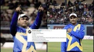 Virender Sehwag's Predicts Who Will be India's Next Cricket Captain