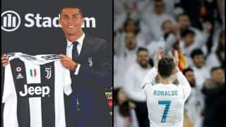 Transfer News: Former Real Madrid Star Cristiano Ronaldo Thanks Fans in an Emotional Open Letter After Signing a 100-Million Euros Deal With Juventus