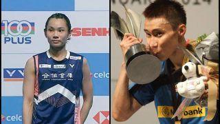 Malaysia Open: Lee Chong Wei, Tai Tzu Win Singles Titles