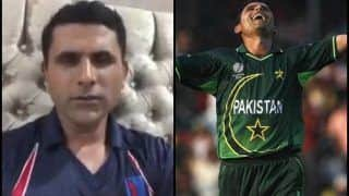 Abdul Razzak Quashes Death Rumours -- WATCH