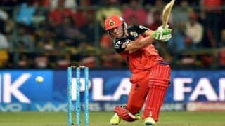 IPL 2019: 'Waited For a Long Time For This,' Says RCB's AB de Villiers After Maiden Win