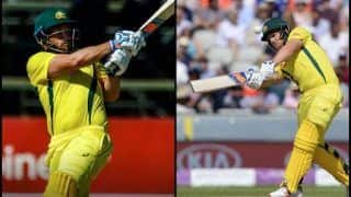 World Record Alert: Aaron Finch Breaks his Own Record, becomes Highest Individual T20I Scorer