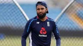 Mind You, We Bowl As a Unit and Not as Individuals: Adil Rashid After Big England Win