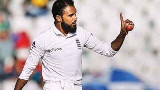 India vs England: Leg-Spinner Adil Rashid Achieves Rare Feat
