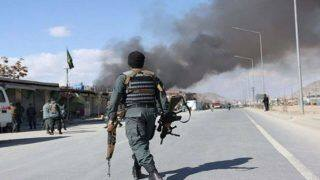 31 Troops, 50 Taliban Rebels Killed in Afghan Clashes