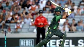 Opener Ahmed Shehzad Tests Positive For Banned Substance, Confirms Pakistan Cricket Board