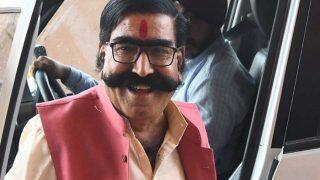 Cow Smugglers Should be Slapped, Tied to a Tree For Disrespecting 'Mother': BJP MLA Gyan Dev Ahuja
