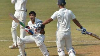 BCCI Cover up! Akshay Wadkar Replaces Dope-Tainted Abhishek Gupta in India Red Squad For Duleep Trophy