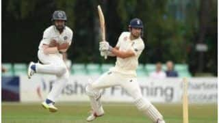 इंग्लैंड लायंस के हाथों भारत ए की करारी हार, 254 रन से रौंदा