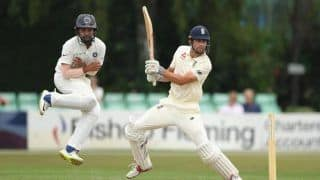 England Lions Hammer India A by 254 Runs in One-Off Unofficial Test