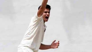 अंडर 19 टीम इंडिया का कोलंबो में जलवा, श्रीलंका को 244 रन पर किया ऑल आउट