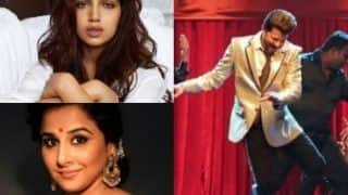 Ahead of Fanney Khan Release, Anil Kapoor, Bhumi Pednekar And Other Bollywood Celebs Speak Out Against Fat Shaming