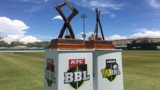 Australia's Big Bash League Introduces Contracting Rule Change