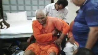 Swami Agnivesh Assaulted by BJYM Workers in Jharkhand's Pakur