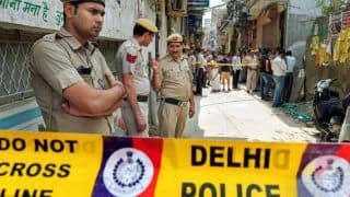 Burari Case: One Member of Burari Family Tried to Free Self at Last Minute, Suspects Delhi Police