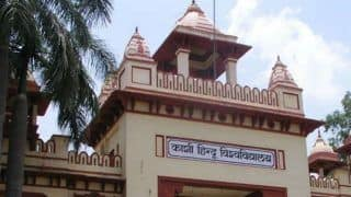 BHU Students Call Off Protests as Varsity Sends Accused Professor on 'Long Leave'