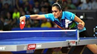 Manika Batra And Other Six Indian Table Tennis Players Stranded by Air India