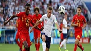 Belgium vs England FIFA World Cup 2018 3rd And 4th Place Match Live Streaming