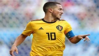 FIFA World Cup 2018: Hazard And Belgium Too Good for England in World Cup Play-off For 3rd Place