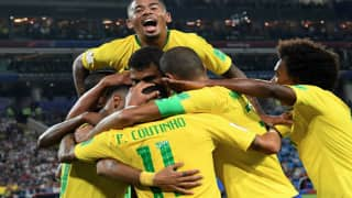 With Continuous Midfield Woes, Can Forwards Carry Brazil to World Cup Triumph?