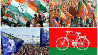 मप्र विधानसभा चुनाव 2018: दिलचस्प होगी सियासी 'जंग', भाजपा-कांग्रेस के साथ ताल ठोक रहे कई और दल