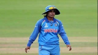 1st T20I India Women vs New Zealand Women: Team India is Dependent on Spinners, They Control Middle Overs: Mithali Raj
