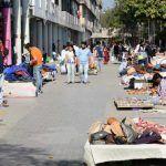 Chandigarh's Street Vendors Turn City Beautiful Plaza Into Mess; Read Details